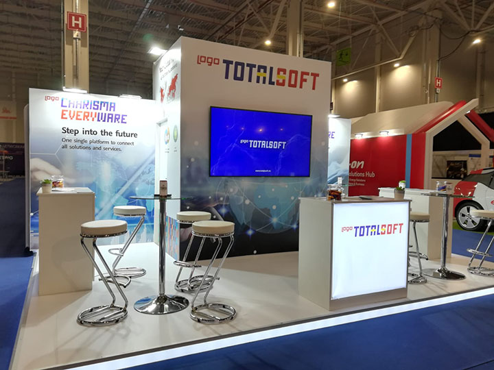 TOTAL SOFT GO TECH WORLD 2019 5